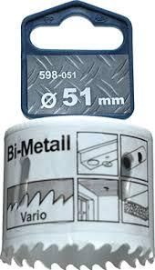 <b>Коронка Kwb HSS BI-METALL</b> 51мм 598-051 купить в интернет ...