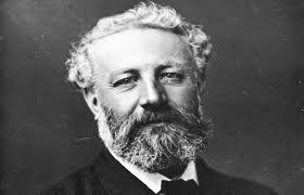 Jules Gabriel Verne was born in Nantes, Pays de la Loire, France on February 8, 1828. - jules-verne