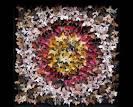 Сделать картину из оригами