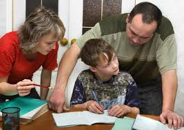How Much Should Parents Help with Homework