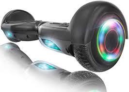 XPRIT Hoverboard w/Bluetooth Speaker (<b>Black</b>): Amazon.ca: Toys ...