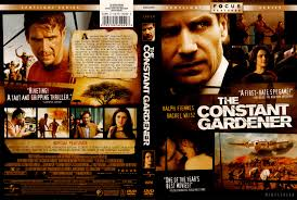 the constant gardener character essay fly article the constant gardener character essay