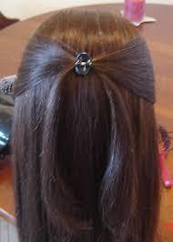 تسريحات شعر بسيطة images?q=tbn:ANd9GcS