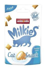 <b>Animonda лакомство</b> для кошек, хрустящие подушечки для ...
