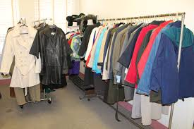 acrp grant sustains thrift store more community foundation for people and develop other skills we opened our little thrift store we re still on that journey every step we take is a second chance for everybody