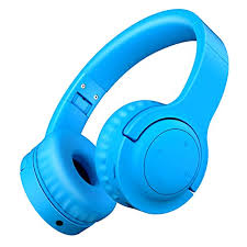 Picun <b>Kids Bluetooth</b> Headphones, 35 Hrs - Buy Online in Colombia ...