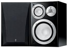 <b>Колонки Yamaha NS-6490 Black</b>, купить в Москве, цены в ...