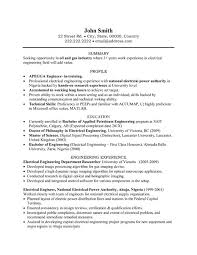 Top   electrical engineer cover letter samples