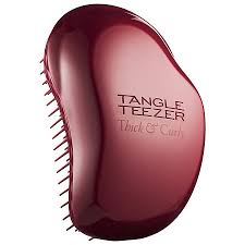 <b>Tangle Teezer Thick</b> & Curly Detangling Hairbrush Reviews 2020