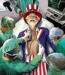 Resultado de imagen de EEUU.Capitalismo en crisis letal.