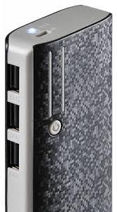 Мобильный аккумулятор Buro RC-10000 Li-Ion 10000mAh 2.1A ...
