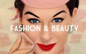 Resultado de imagem para fashion e beauty