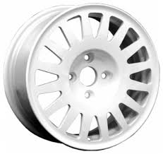 <b>Slik</b> L1823S <b>6.5x15/4x100</b> D56.<b>6</b> ET32 White Wheel specifications ...