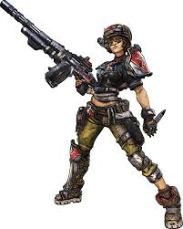 Borderlands 3 - Набор <b>оружия</b> «Коробка с игрушками»