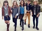 Модные мальчики 11 лет