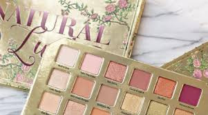 Why you need the new <b>Too Faced Natural Lust</b> eyeshadow palette ...