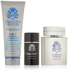 <b>English Laundry Tahitian Waters</b> Eau de Parfum Gift Set * For more ...