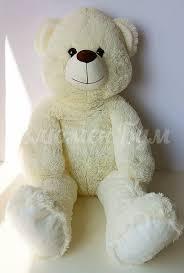 """<b>Мягкая игрушка</b> """"<b>Медведь</b>"""" большой 80 см."""