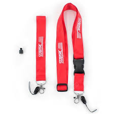 <b>STARTRC Strap</b> Lanyard for FIMI PALM PTZ Camera Red Receiver ...