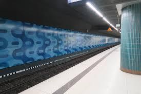Landungsbrücken station