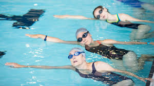 Diabetes and swimming | Just Swim Health Fact Sheets