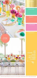 color modern design