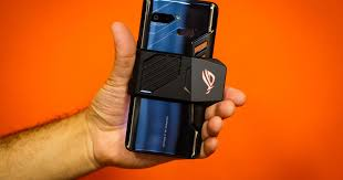 <b>Asus ROG Phone</b> review: The best way to play games on Android ...