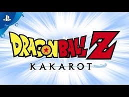 <b>Dragon Ball Z</b>: Kakarot - Opening Movie Trailer | PS4 - YouTube