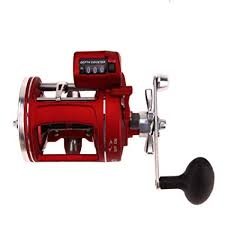 Buy <b>Crazy</b>-Store 11+1BB <b>Fishing</b> Line Counter Trolling Reels Right ...
