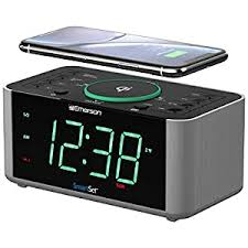 Alarm Clocks: Home & Kitchen - Amazon.ca