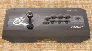 <b>Hori Real Arcade Pro</b> V Kai (for PC/Xbox One/Xbox 360) - Review ...