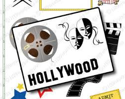 Image result for movie star clipart