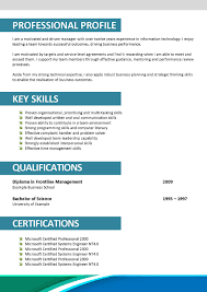 resume format for teaching professionals cipanewsletter doc resumes template
