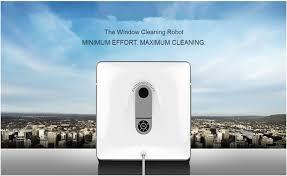 Newest <b>Auto Clean Anti</b>-<b>Falling</b> Smart Window Glass <b>Clean Robot</b> ...
