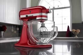 mixers baking product reviews