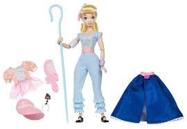 <b>Игровой набор Mattel Toy</b> Story 4 Пастушка Бо Пип GDR18 ...