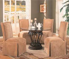Taupe Dining Room Chairs Beige Taupe Dining Room Sets Shop For Dinette Sets On