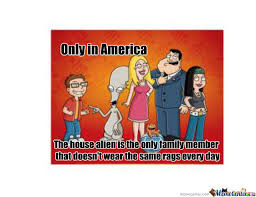 Just American Dad by recyclebin - Meme Center via Relatably.com