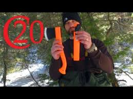<b>Mora Outdoor Kit</b> Orange First Impressions - YouTube