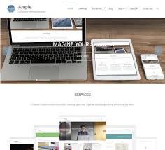best business wordpress themes for  the site will help you create modern looking business blogging portfolio or magazine site the theme has the latest parallax background effect integrated