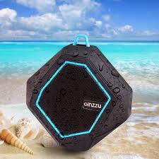 Влагозащищенная Bluetooth <b>Колонка GM</b>-<b>871B GiNZZU</b>