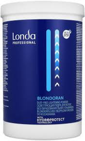 <b>Londa</b> Professional <b>Blondoran Powder</b> | glamot.com