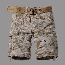 MIXCUBIC 2020 summer Korean style <b>camouflage</b> Military cargo ...