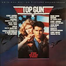 Виниловая пластинка Sony <b>Ost Top Gun</b> (180 gram ...