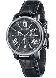 <b>Часы Earnshaw ES</b>-0016-<b>07</b> - купить мужские наручные <b>часы</b> в ...