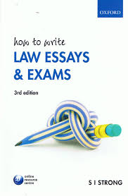 wildy  amp  sons ltd — the world    s legal bookshop search results for    how to write law essays  amp  exams rd ed