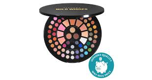 <b>Sephora Collection Wild Wishes</b> Multi-Palette Blockbuster | 28 New ...