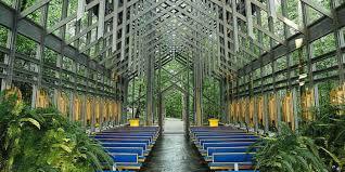 Resultado de imagem para thorncrown chapel