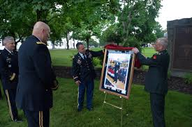 u s department of defense photo essay army col stephen j maranian left president of the class of 2013