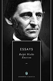 amazon com  essays by ralph waldo emerson ebook  ralph waldo    self reliance  amp  other essays  series i  amp  ii    essays  amp  lectures